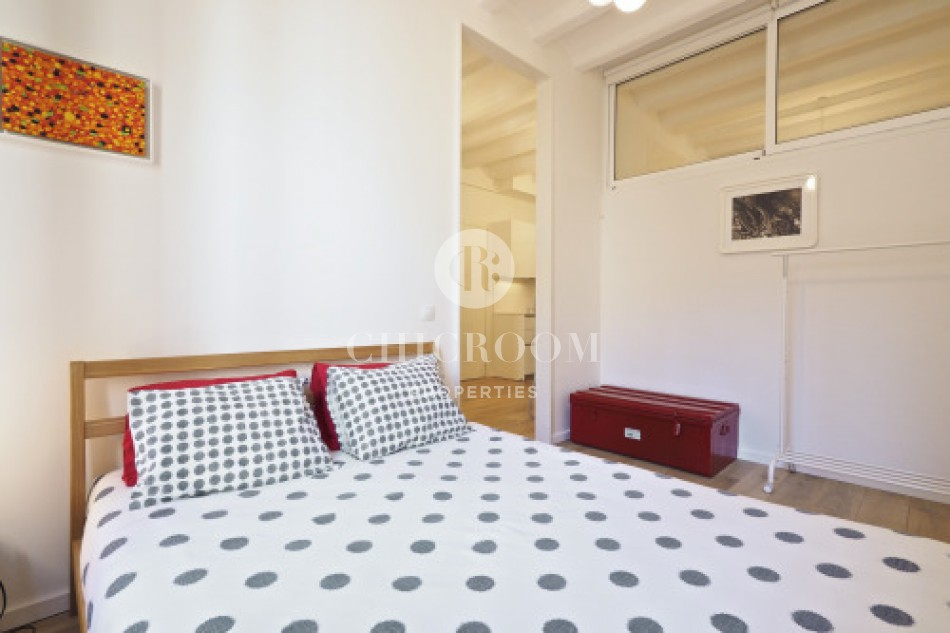 Furnished 2 bedroom apartment for rent Ciutta vella