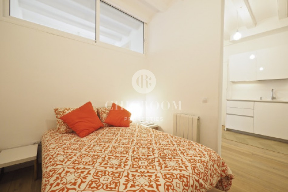 Furnished 2 Bedroom Apartment For Rent In Cuitta Vella