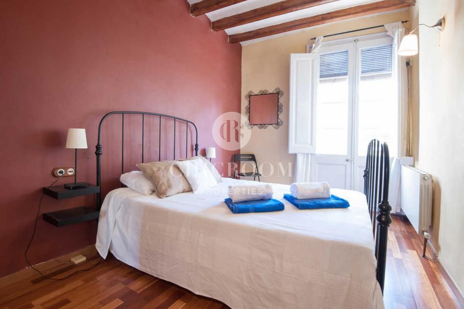 3 bedroom apartment for sale Sants tourist licence