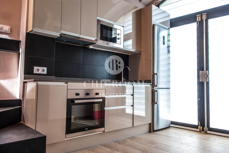 Furnished 1 bedroom apartment for rent in raval - One bedroom furnished apartment for rent ...
