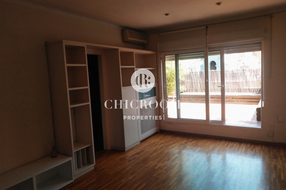 2 bedroom apartment for rent Eixample