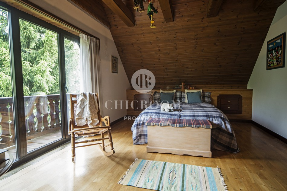 House for rent Vielha Pyrenees