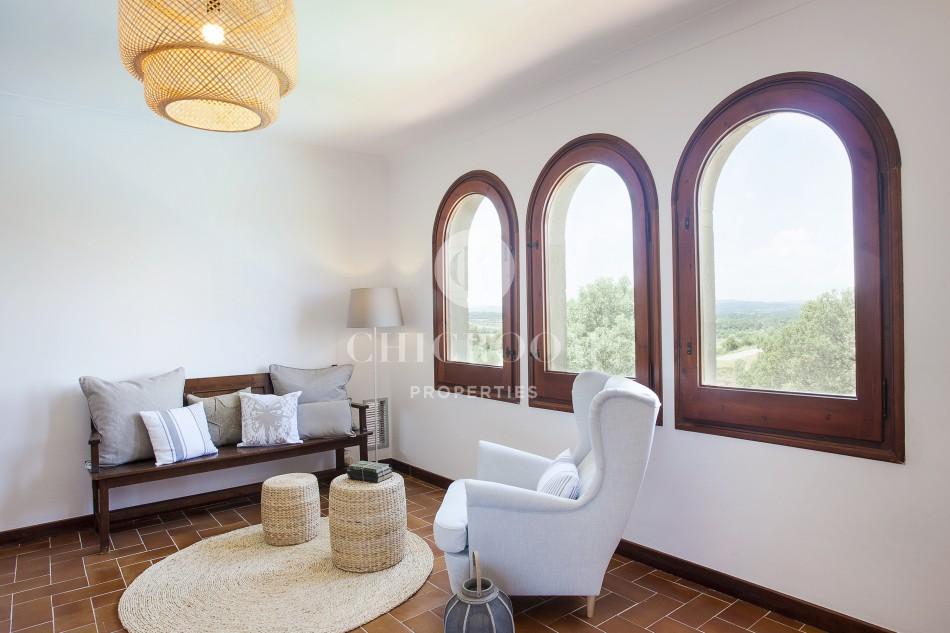 House for rent pool Costa Brava