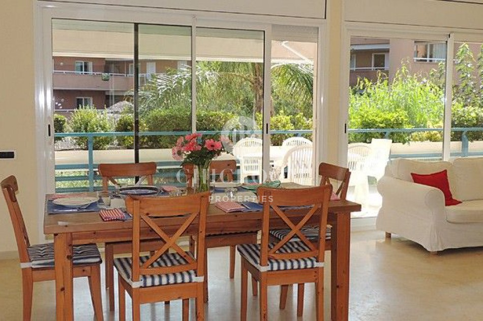 4 Bedroom apartment for rent Sitges