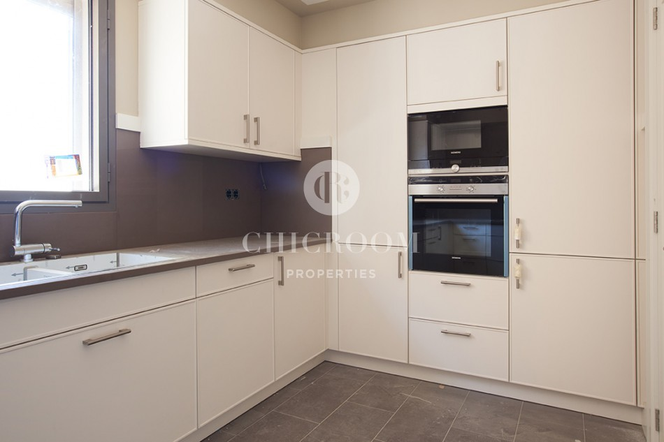 Apartments for sale new development Sant Gervasi