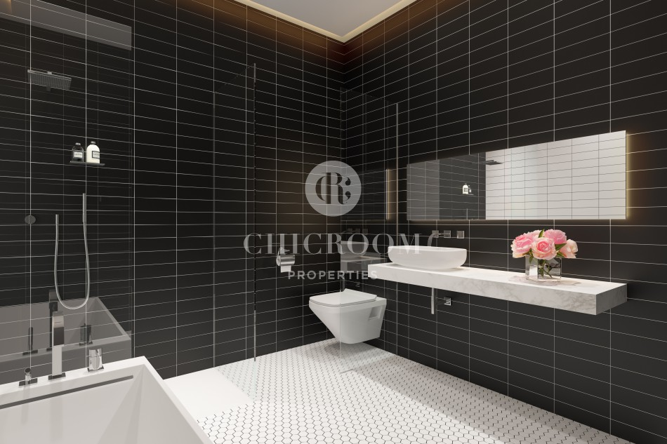Flat for sale new development Gracia