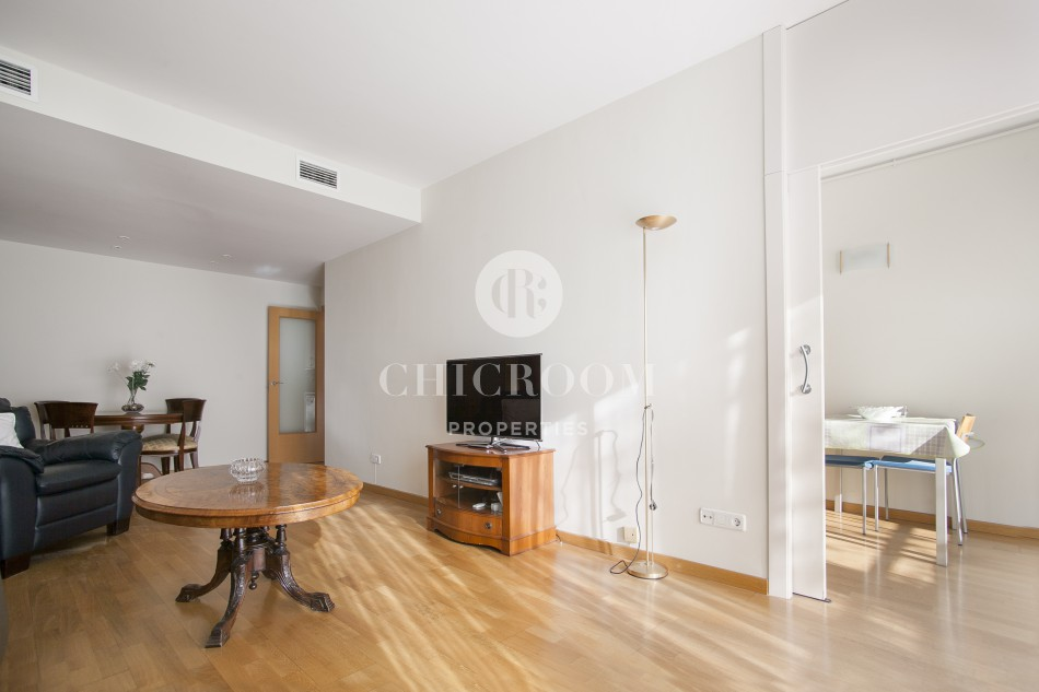 4 bedroom apartment for rent Poble Nou