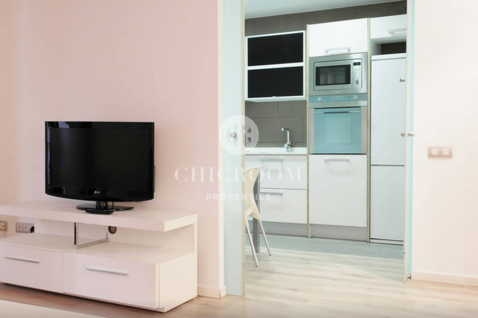furnished 2 bedroom apartment for rent with wifi in the gothic
