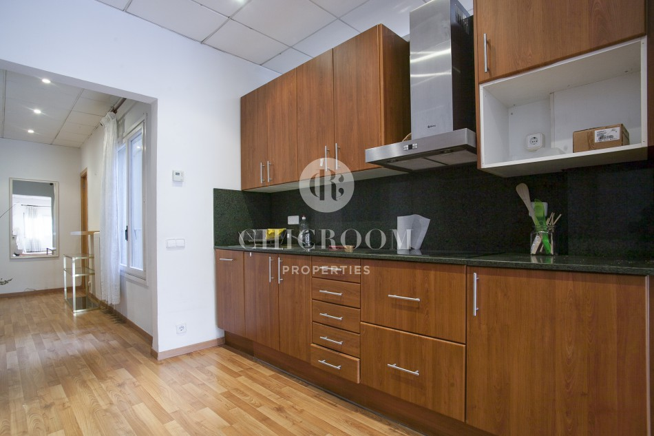 One bedroom apartment for sale Eixample