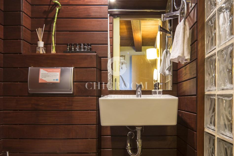 2 Bedroom duplex for sale Gotico Barcelona