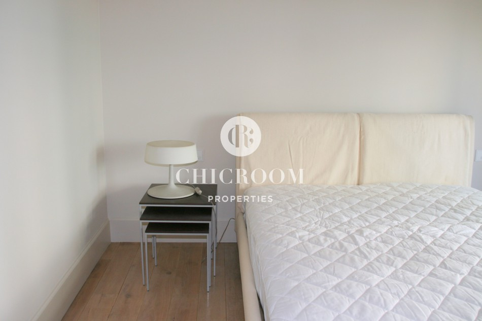 4 bedroom furnished apartment for rent sant gervasi