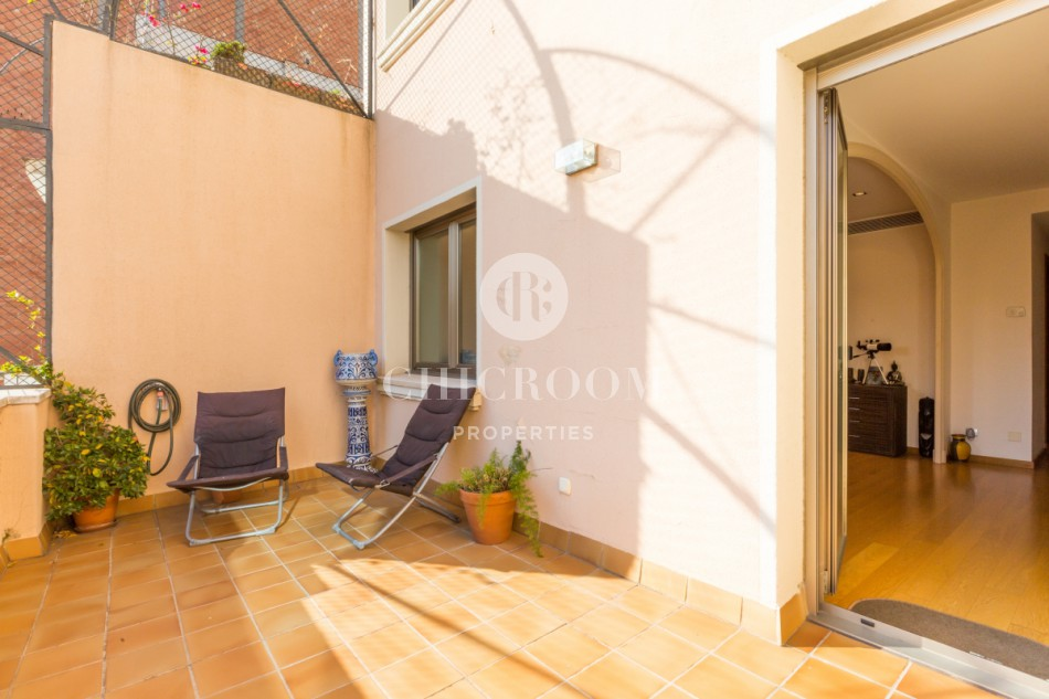 house for sale Gracia
