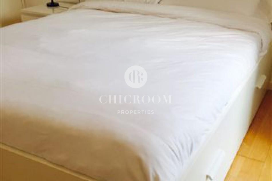 2 bedroom apartment for rent Poblenou