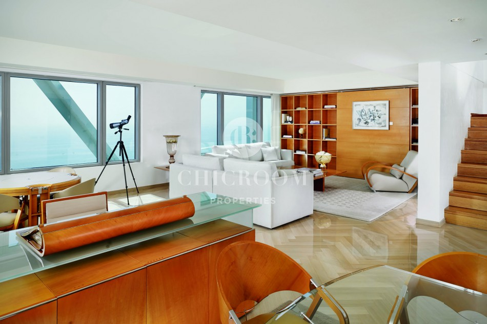 Penthouses for rent olympic port