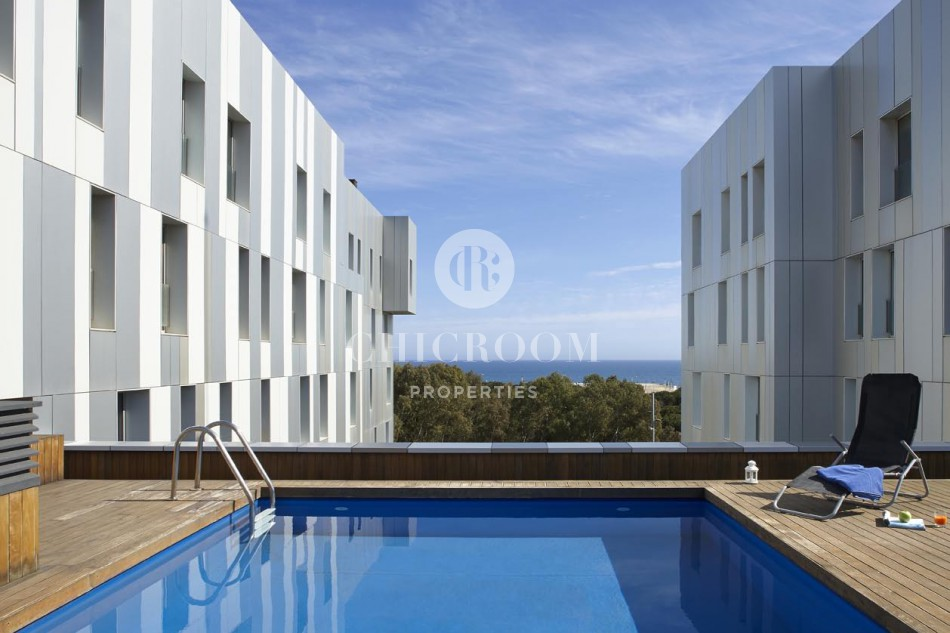 2 bedroom apartment for rent sea view poblenou for 2 bedroom apartments for rent in long beach