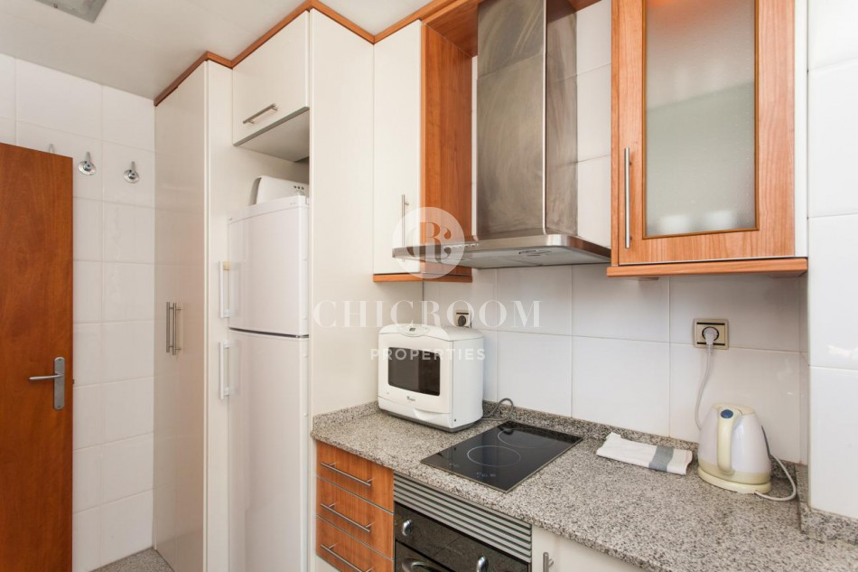 One Bedroom apartment for sale with tourist license in ...