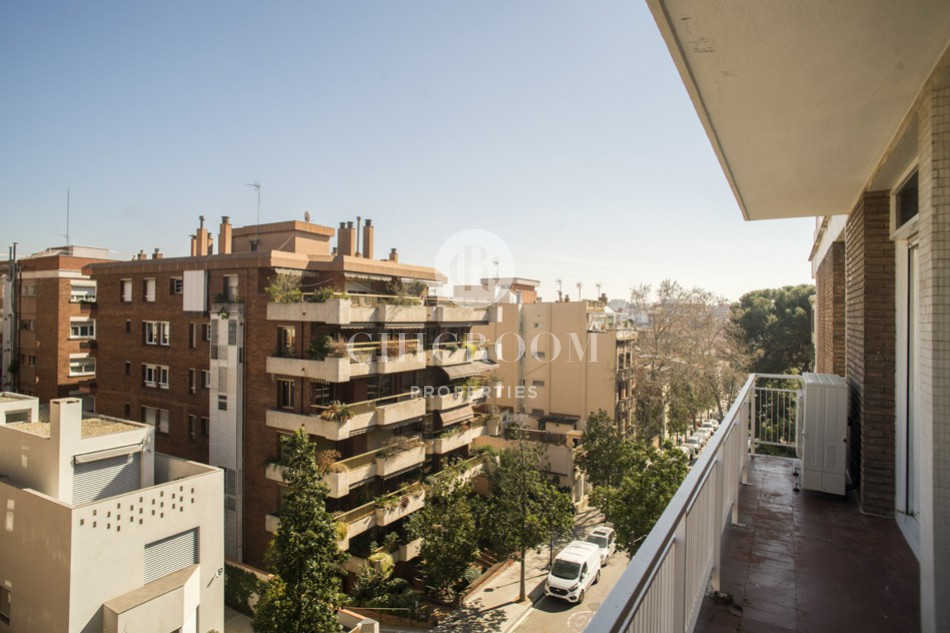 2 Bedroom flat for rent Tres Torres