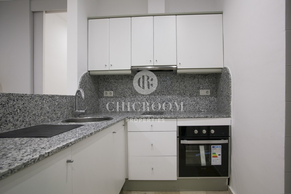 1 bedroom furnished apartment for rent in El Borne