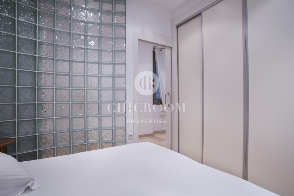 2 bedroom furnished apartment for rent El Born