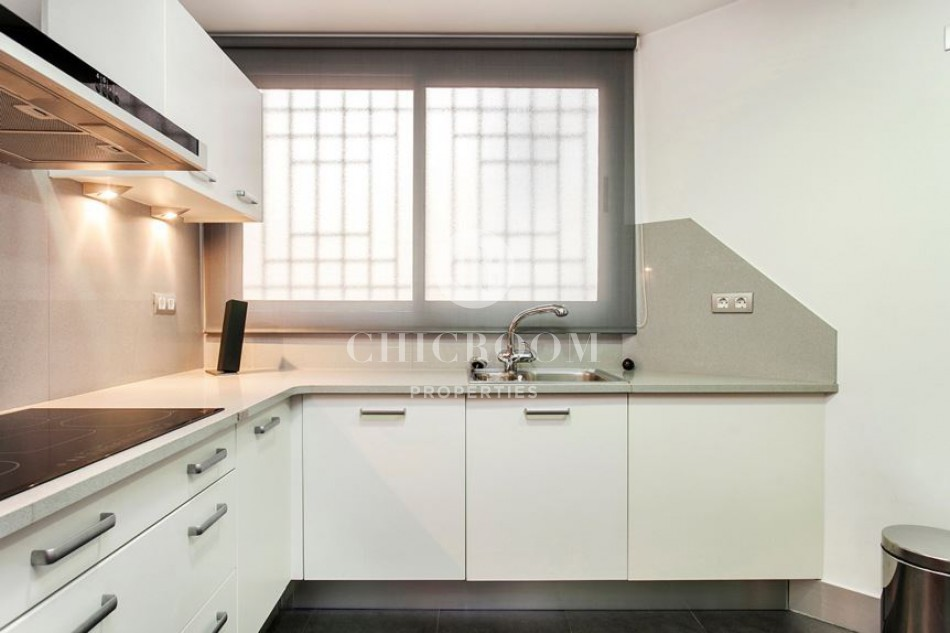 2 Bedroom apartment for sale in Barcelona Paseo de Gracia