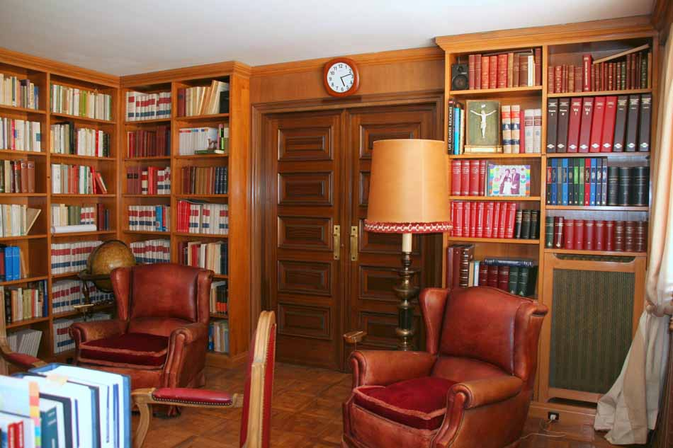 Penthouse for sale in Barcelona Turo parc