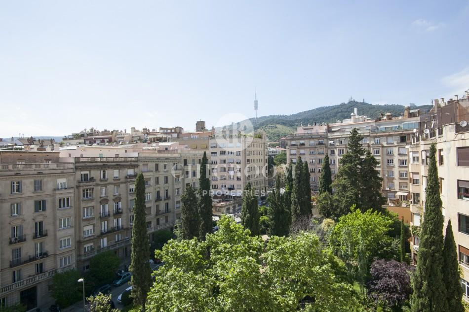 2 bedroom apartment for rent in Sant Gervasi Bonanova