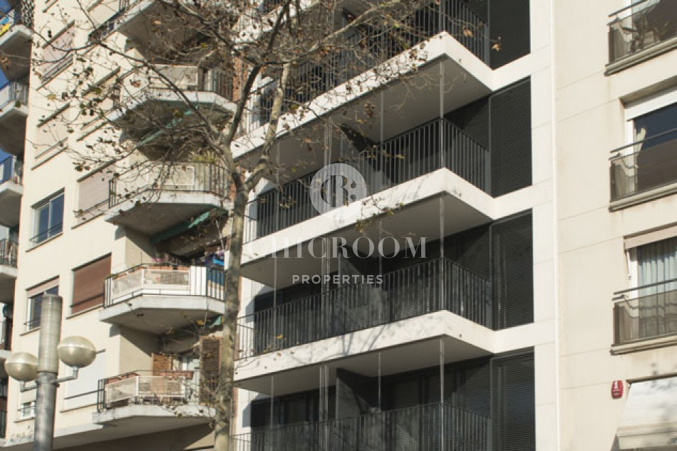 Penthouse for rent Barceloneta