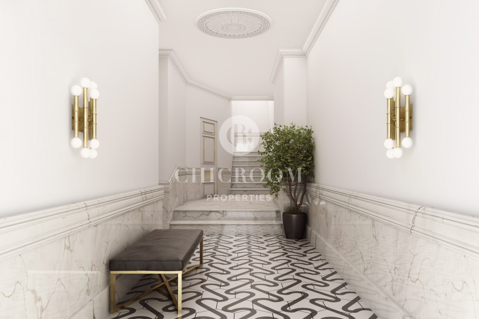 new development for sale in gothic quarter barcelona