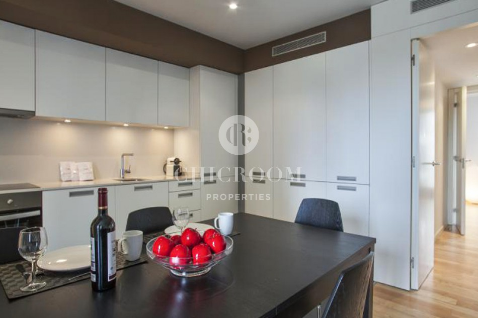 Apartment for rent Front Maritim Barcelona