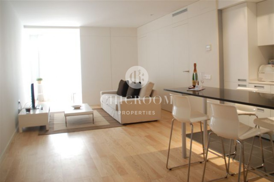 Apartment for rent Bogatell Beach Barcelona
