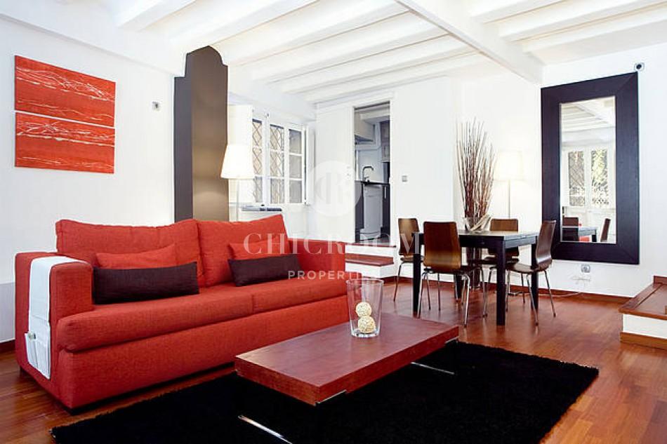 3 bedroom property for sale in Barcelona Gothic Quarter