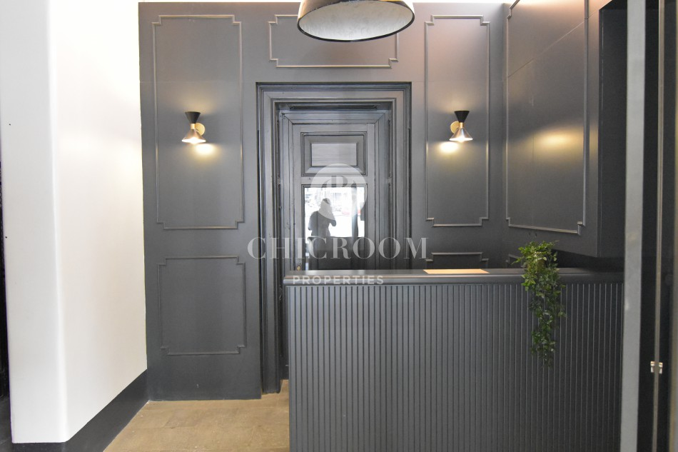 Mid term furnished 2 bedroom apartment in el Borne