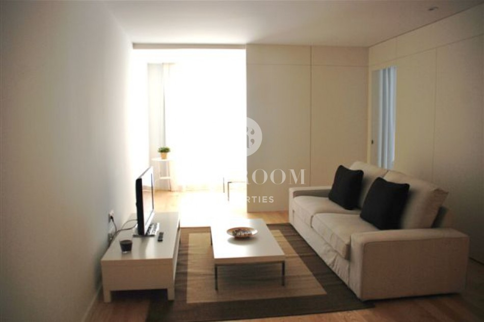 1 bedroom apartment for rent in Poble Nou