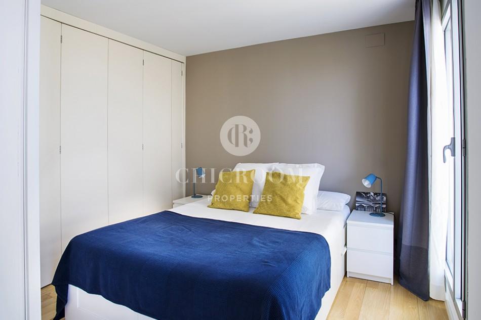 1 bedroom flat to let in Poblenou