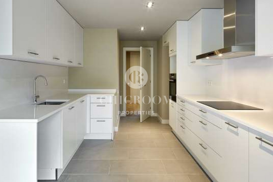 3 bedroom apartment for rent in Les Corts