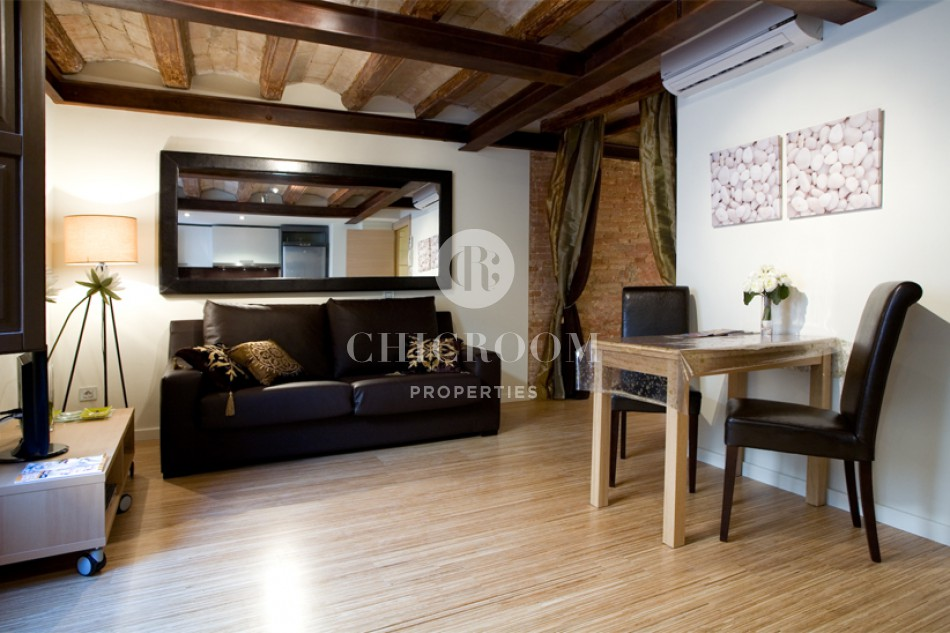 1 bedroom flat for sale in Barcelona Gotico
