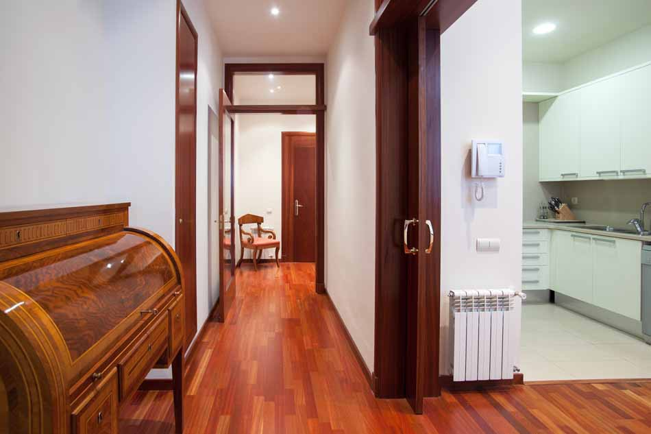 2 Bedroom apartment for sale in Barcelona Urquinaona