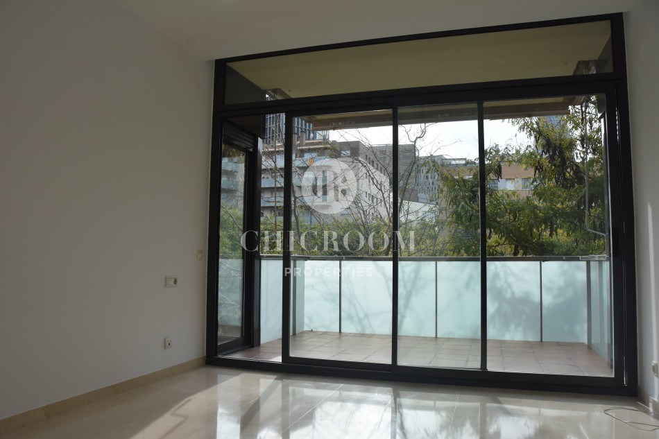 3-bedroom apartment for rent with terrace in Sant Marti, Barcelona