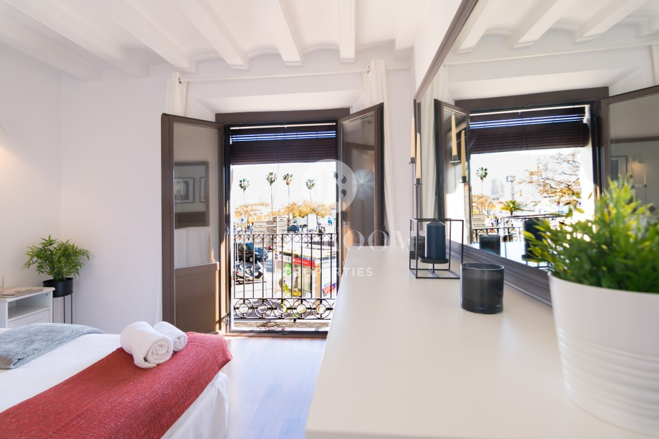 1 bedroom apartment for rent barcelona harbour for 1 bedroom apartment barcelona
