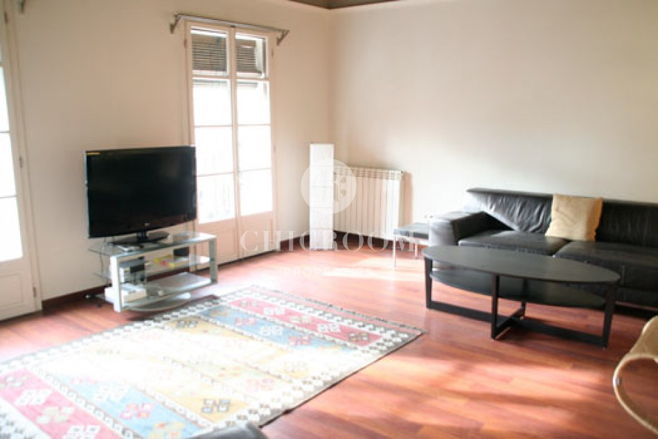 1-bedroom apartment for rent in the Gothic Quarter in ...