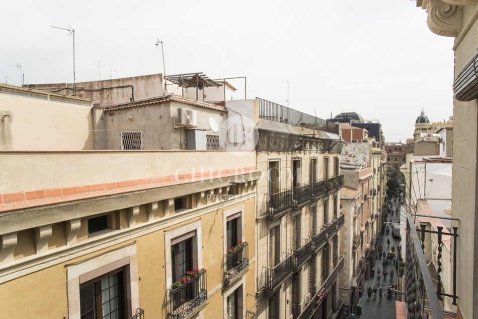 2-bedroom apartment for rent near Plaza Cataluña, Barcelona