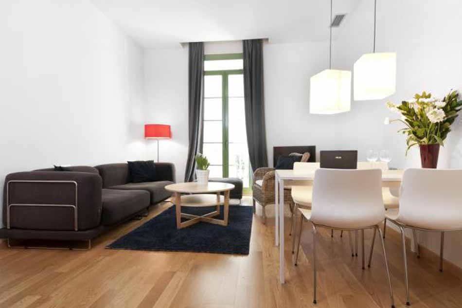2 Bedroom apartment for sale in Barcelona - Gothic Quarter