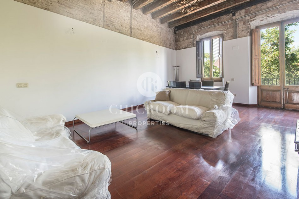 2-bedroom apartment for sale in La Rambla Barcelona