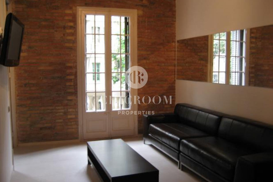 4-bedroom apartment for sale in Barcelona centre