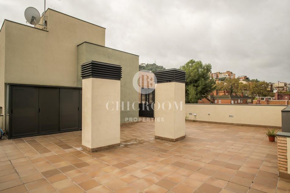 4-bedroom apartment for rent in Horta Barcelona
