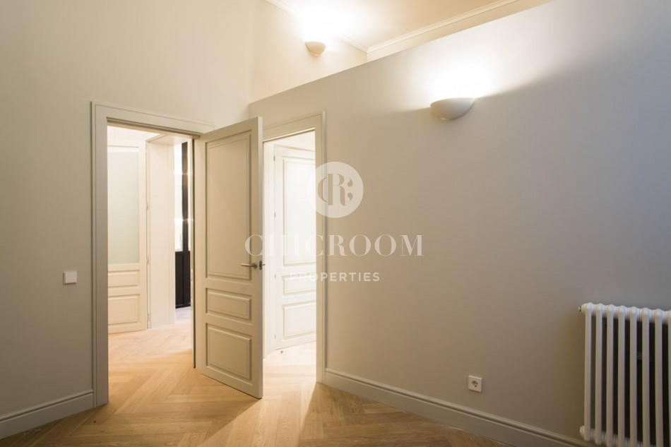 3-bedroom apartment for sale Eixample Barcelona