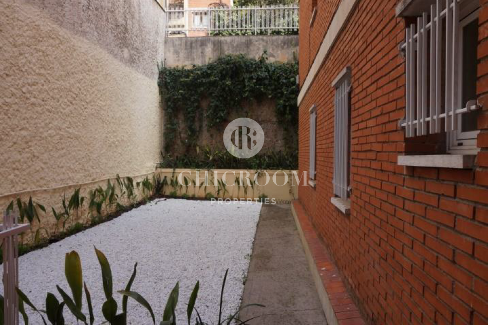 4-bedroom apartment for sale in Vallcarca Barcelona