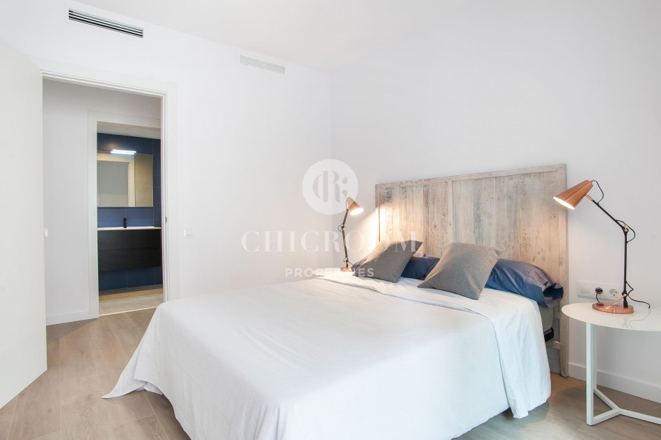 1-bedroom apartment for rent in Poble Sec Barcelona