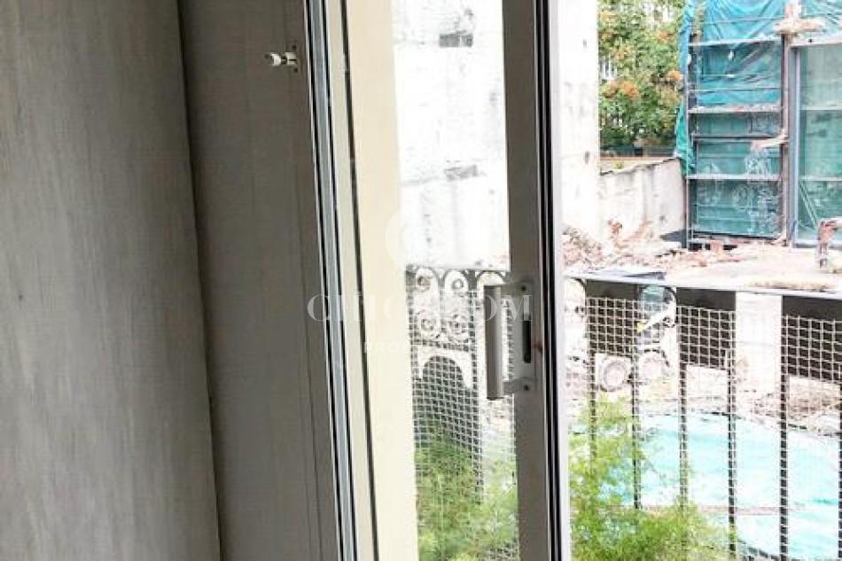 4-bedroom flat for rent in Sant Gervasi Barcelona