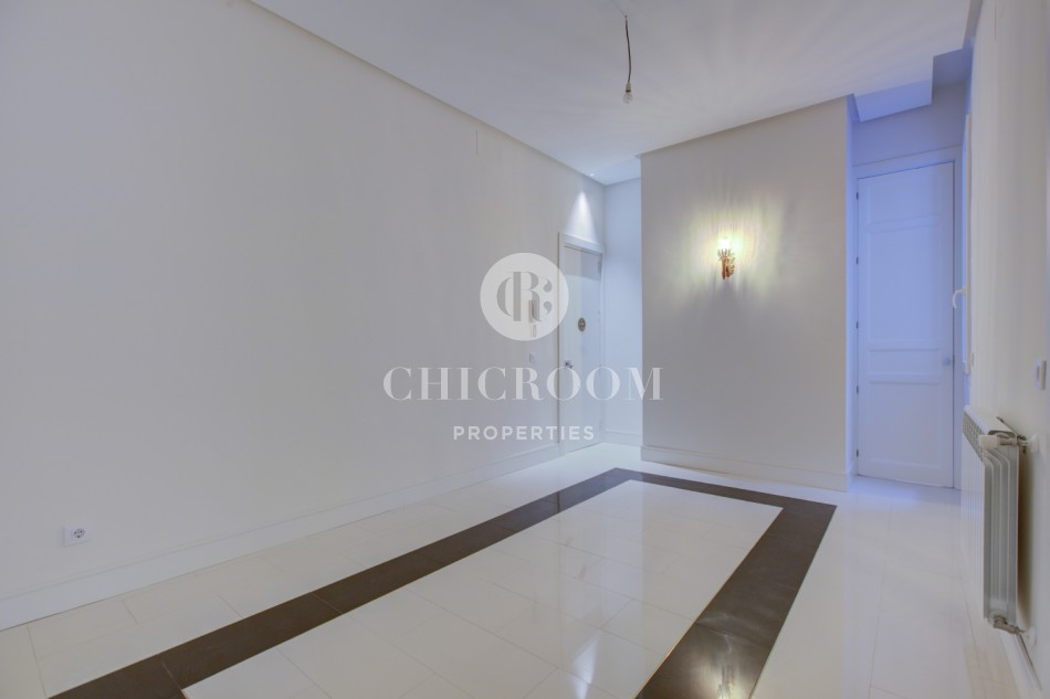 Luxury 3-bedroom apartment for sale in Justicia Madrid